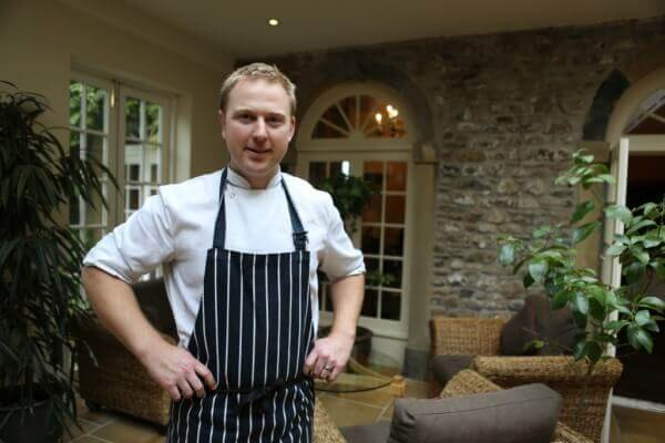 Jamie Oliver review of Hipping Hall Hotel & Restaurant