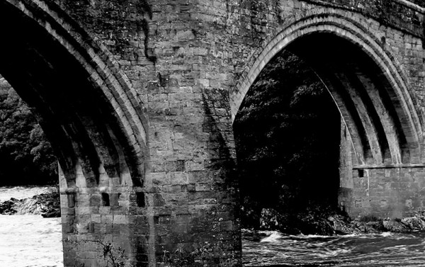 Visit Devils Bridge in Kirkby Lonsdale during your stay at Hipping Hall