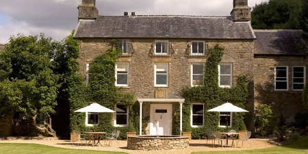 Hipping Hall Hotel & Restaurant in Kirkby Lonsdale