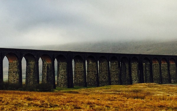 Enjoy the Settle to Carlisle Railway during your stay at Hipping Hall