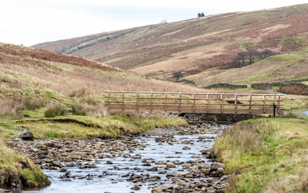 Area near Hipping Hall Hotel & Restaurant in the Yorkshire Dales