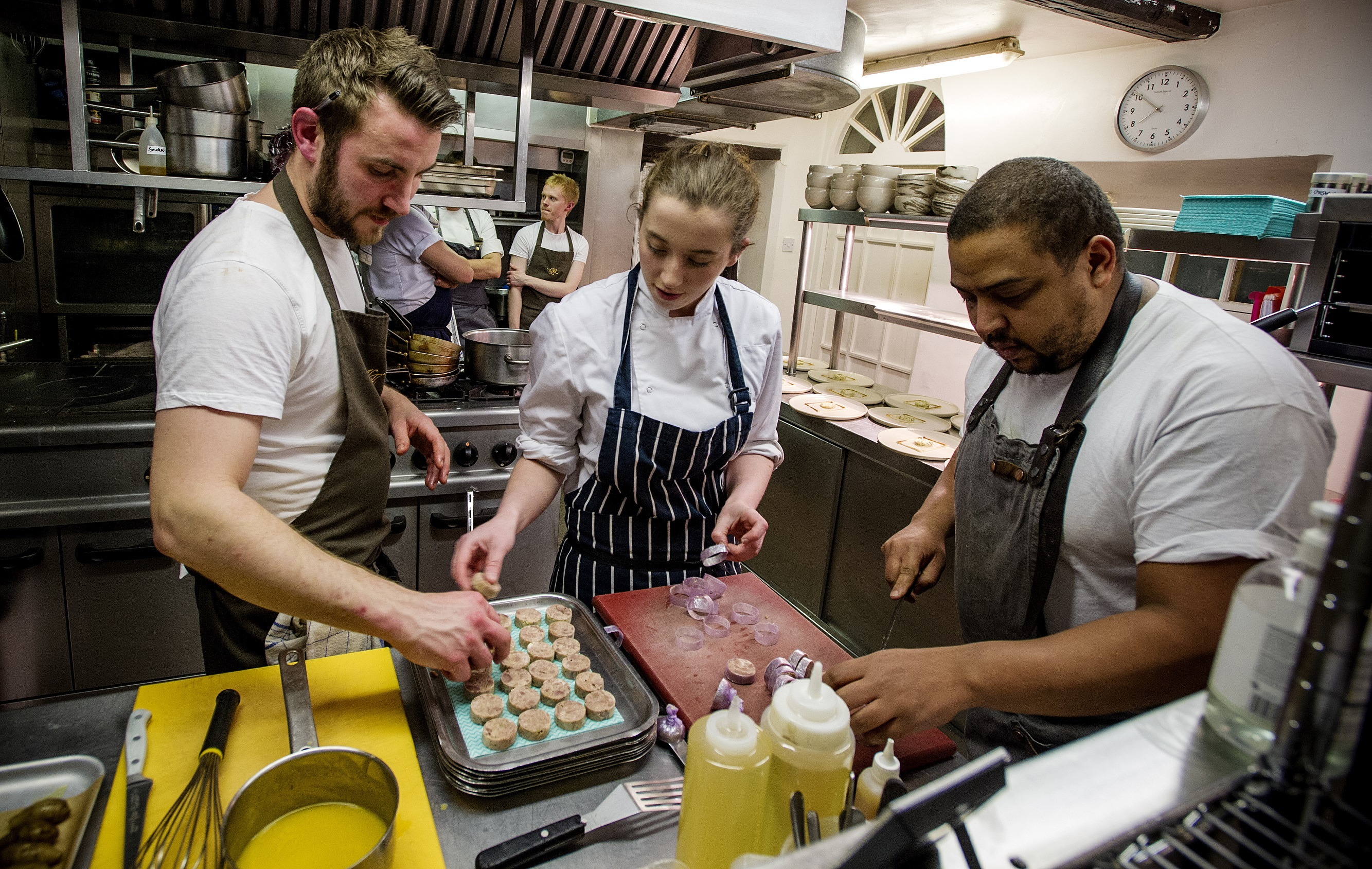 Cake Making Classes Lancashire : Lancashire s Finest Showcased at Hipping Hall - Hipping Hall